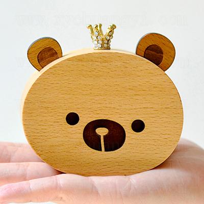熊头简笔画图片